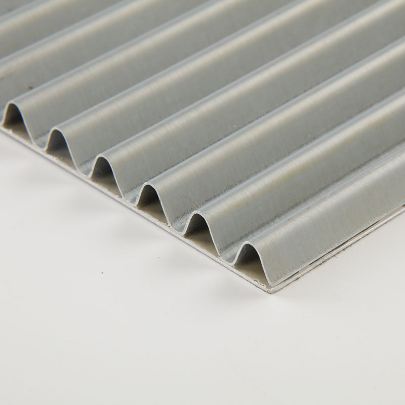 According to the current environment to choose Aluminum Corrugated Panel