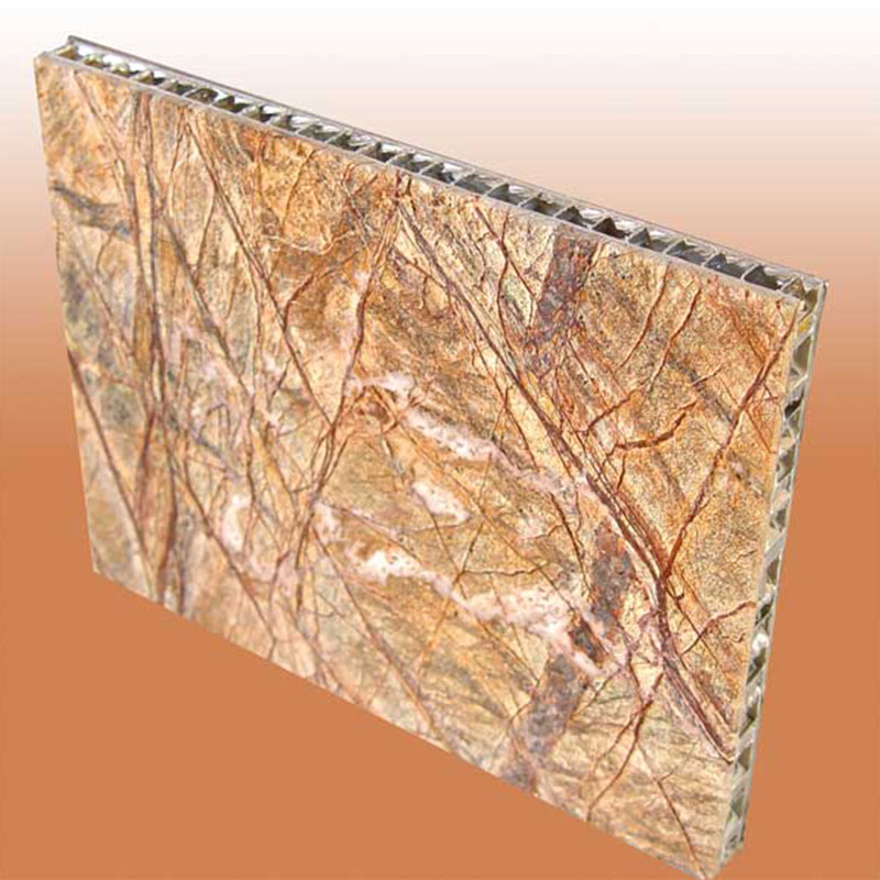 We Reject Poor Quality Aluminum Honeycomb Panel