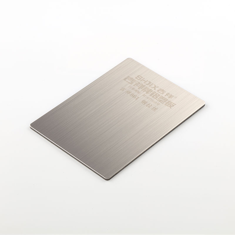 Of Course, The Quality Of Signage Aluminum Composite Panel Is Our Concern