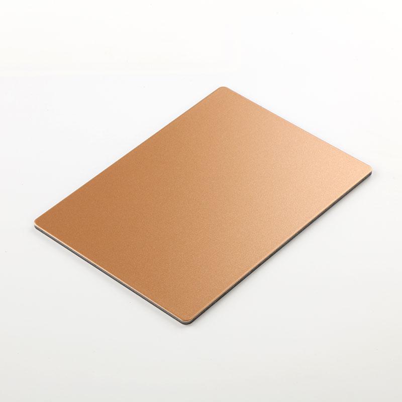 Aluminum Composite Panel Manufacturers Introduces Its Application Scope