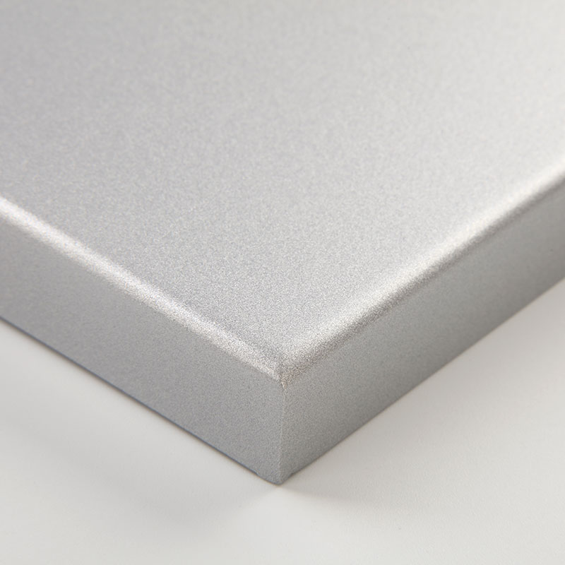 Aluminum Solid Panel
