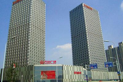 Hefei Baohe Wanda Plaza 43000