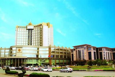 Changshu Grand Hotel
