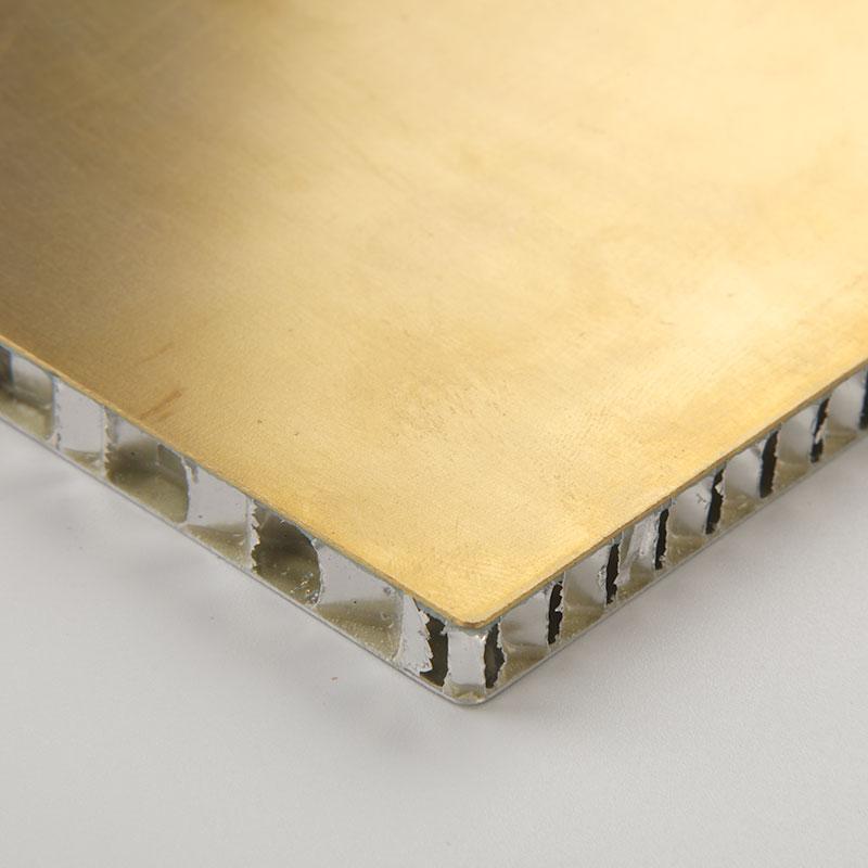 Features of Aluminum Honeycomb Panel Integrated Walls